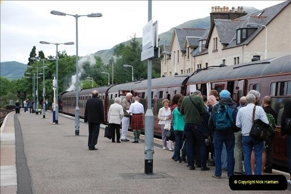 2012-05-30 The Jacobite, Glenfinnan & Oban,  (42)0100
