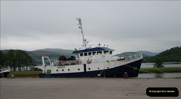 2012-05-30 The Jacobite, Glenfinnan & Oban,  (63)0121