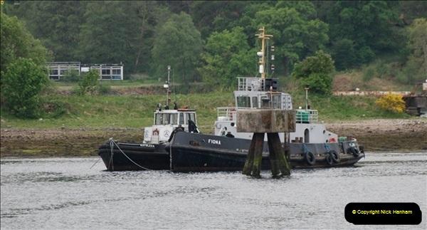 2012-05-30 The Jacobite, Glenfinnan & Oban,  (65)0123