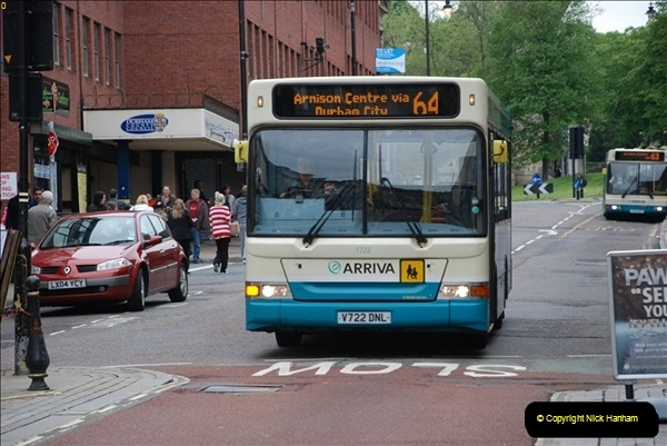 2012-06-01 Newcastle, Gateshead & Durham.  (100)0453
