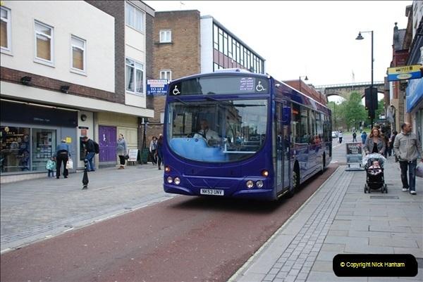 2012-06-01 Newcastle, Gateshead & Durham.  (105)0458