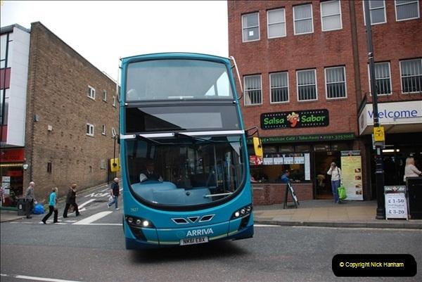 2012-06-01 Newcastle, Gateshead & Durham.  (108)0461