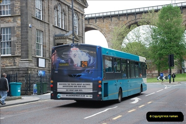 2012-06-01 Newcastle, Gateshead & Durham.  (112)0465
