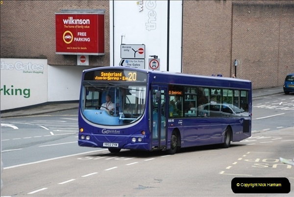 2012-06-01 Newcastle, Gateshead & Durham.  (122)0475