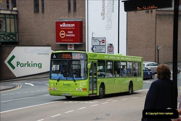 2012-06-01 Newcastle, Gateshead & Durham.  (126)0479