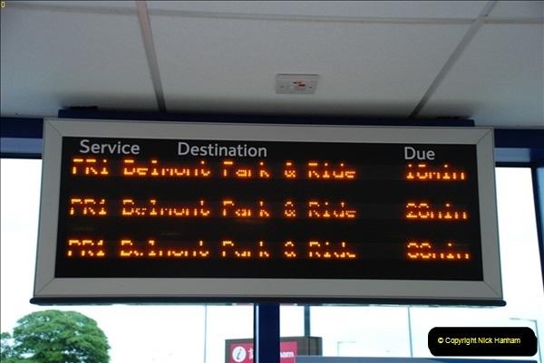 2012-06-01 Newcastle, Gateshead & Durham.  (131)0484