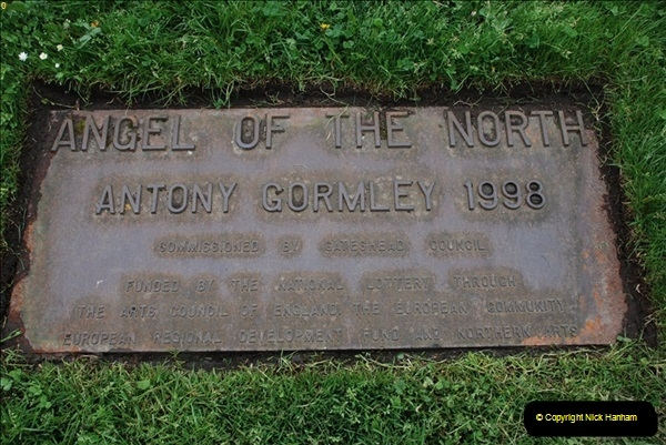 2012-06-01 Newcastle, Gateshead & Durham.  (132)0485