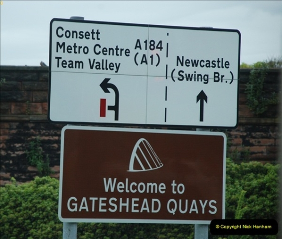 2012-06-01 Newcastle, Gateshead & Durham.  (142)0495