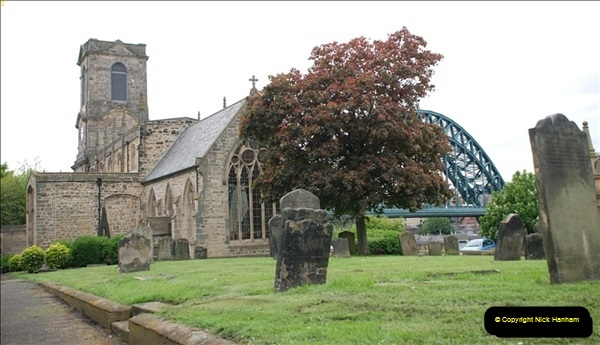 2012-06-01 Newcastle, Gateshead & Durham.  (147)0500