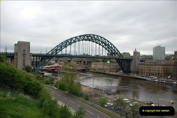 2012-06-01 Newcastle, Gateshead & Durham.  (149)0502