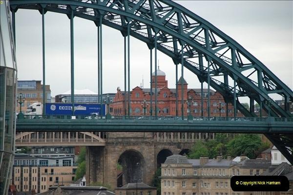 2012-06-01 Newcastle, Gateshead & Durham.  (152)0505