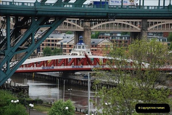 2012-06-01 Newcastle, Gateshead & Durham.  (153)0506