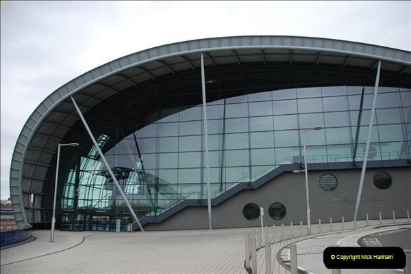 2012-06-01 Newcastle, Gateshead & Durham.  (158)0511