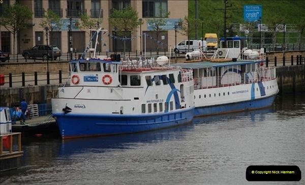 2012-06-01 Newcastle, Gateshead & Durham.  (176)0529