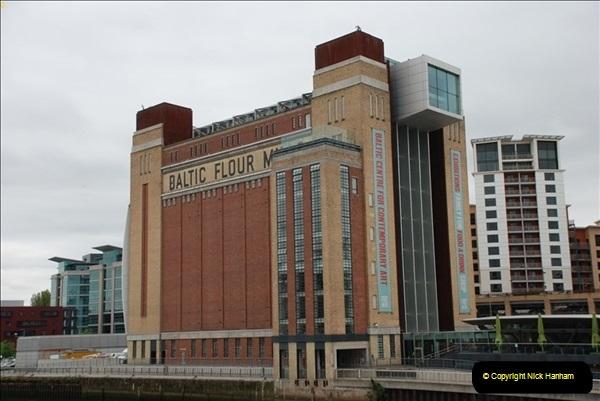2012-06-01 Newcastle, Gateshead & Durham.  (192)0545