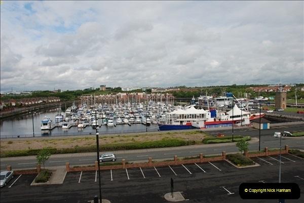 2012-06-01 Newcastle, Gateshead & Durham.  (5)0358