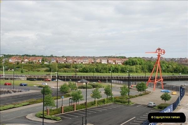 2012-06-01 Newcastle, Gateshead & Durham.  (6)0359