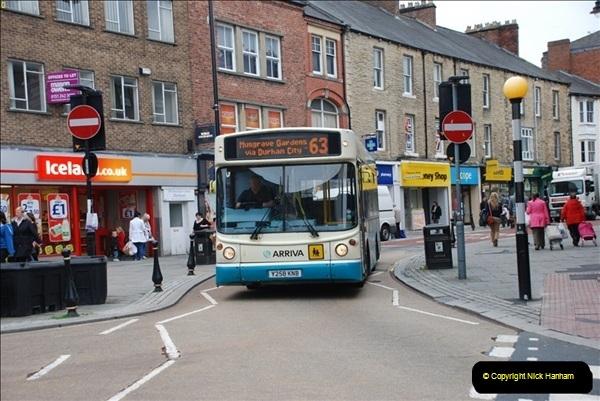2012-06-01 Newcastle, Gateshead & Durham.  (93)0446