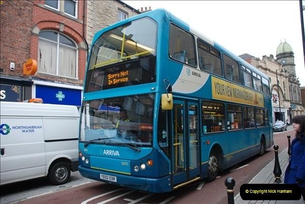2012-06-01 Newcastle, Gateshead & Durham.  (97)0450