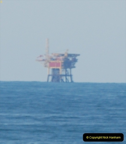 2012-06-02 North Sea Oil & Gas Platforms, Wind Farms & The River Thames.  (13)0567