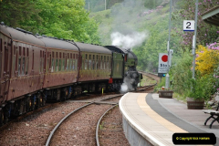 2012-05-30 The Jacobite, Glenfinnan & Oban,  (109)0167
