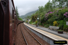 2012-05-30 The Jacobite, Glenfinnan & Oban,  (110)0168
