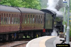 2012-05-30 The Jacobite, Glenfinnan & Oban,  (116)0174