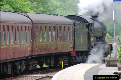 2012-05-30 The Jacobite, Glenfinnan & Oban,  (117)0175