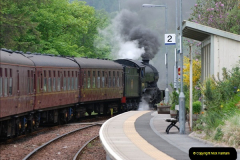 2012-05-30 The Jacobite, Glenfinnan & Oban,  (118)0176
