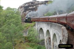 2012-05-30 The Jacobite, Glenfinnan & Oban,  (133)0191