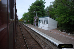 2012-05-30 The Jacobite, Glenfinnan & Oban,  (147)0205
