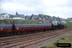 2012-05-30 The Jacobite, Glenfinnan & Oban,  (215)0273