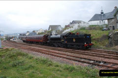 2012-05-30 The Jacobite, Glenfinnan & Oban,  (220)0278