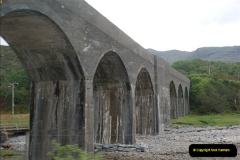 2012-05-30 The Jacobite, Glenfinnan & Oban,  (229)0287