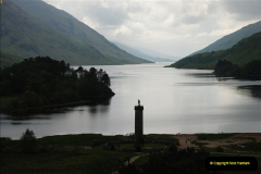 2012-05-30 The Jacobite, Glenfinnan & Oban,  (233)0291