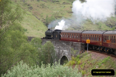 2012-05-30 The Jacobite, Glenfinnan & Oban,  (76)0134