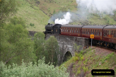 2012-05-30 The Jacobite, Glenfinnan & Oban,  (77)0135