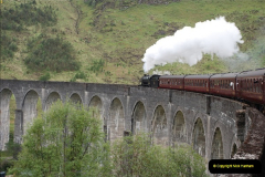 2012-05-30 The Jacobite, Glenfinnan & Oban,  (81)0139