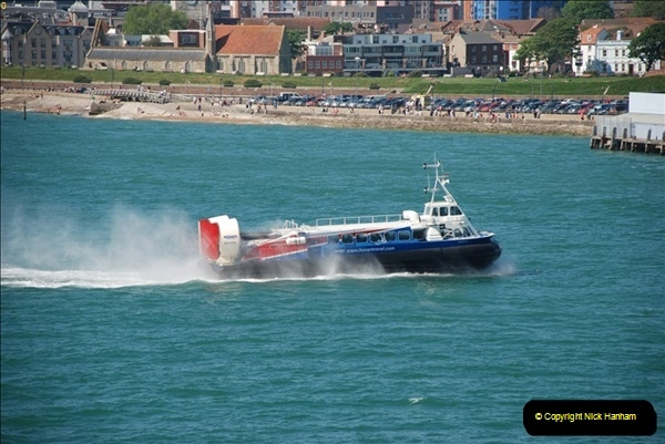 2012-05-26 Portsmouth, Hampshire.  (105)0105