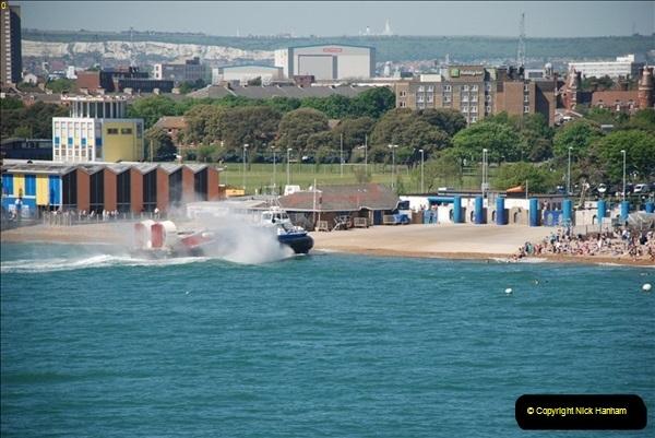 2012-05-26 Portsmouth, Hampshire.  (106)0106