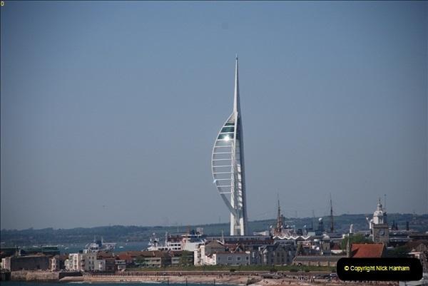 2012-05-26 Portsmouth, Hampshire.  (109)0109