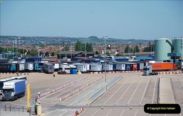 2012-05-26 Portsmouth, Hampshire.  (37)0037