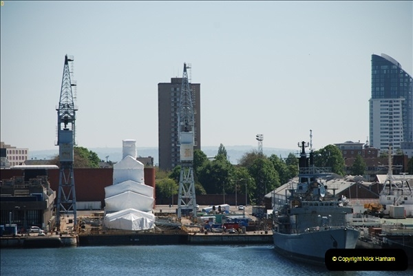 2012-05-26 Portsmouth, Hampshire.  (50)0050