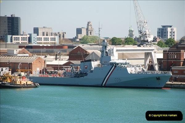 2012-05-26 Portsmouth, Hampshire.  (64)0064