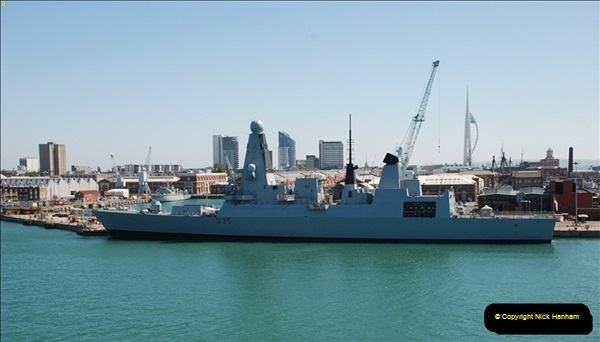 2012-05-26 Portsmouth, Hampshire.  (65)0065
