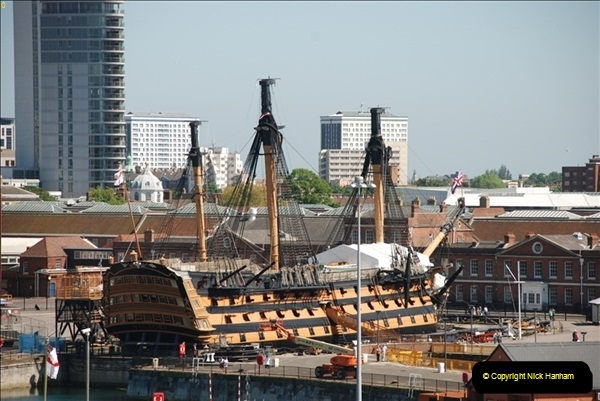 2012-05-26 Portsmouth, Hampshire.  (70)0070