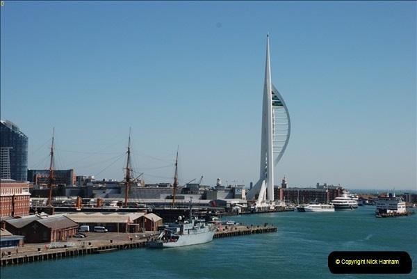 2012-05-26 Portsmouth, Hampshire.  (71)0071