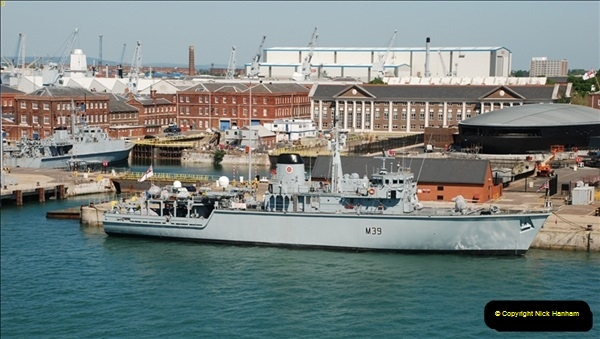 2012-05-26 Portsmouth, Hampshire.  (72)0072