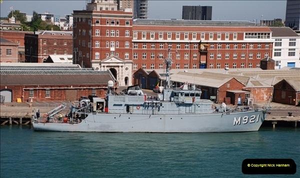 2012-05-26 Portsmouth, Hampshire.  (77)0077