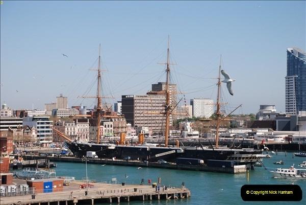 2012-05-26 Portsmouth, Hampshire.  (79)0079